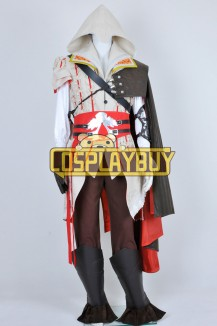 Assassins Creed II Cosplay Ezio Costume