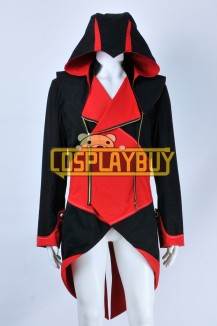 Assassins Creed III Cosplay Connor Jacket