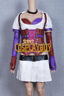 Batman Costume Nurse Harley Quinn Uniform