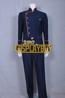 Battlestar Costume Galactica William Adama Uniform