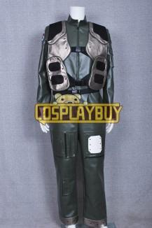 Battlestar Costume Galactica Viper Pilot Uniform