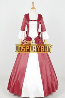 Beauty And The Beast 2 Belle Dress Formal Dress