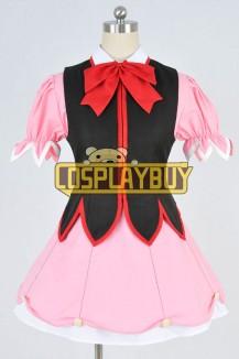 Beyond The Boundary Cosplay Mirai Kuriyama Dress
