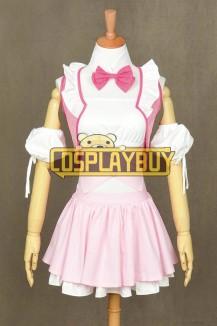 Beyond The Boundary Cosplay Mirai Kuriyama Maid Dress