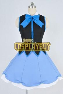 Beyond The Boundary Cosplay Mitsuki Nase Dress