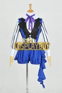 Kuroshitsuji: Book Of Circus Cosplay Ciel Phantomhive Costume