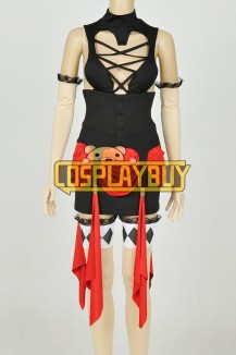 Black Butler Book Of Circus Cosplay Noah's Ark Circus Beast Costume
