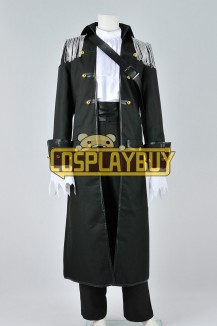 Kuroshitsuji II Cosplay Ciel Phantomhive Outfits