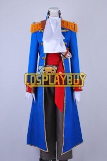 Kuroshitsuji II Cosplay Ciel Phantomhive Costume