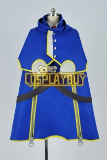 BlazBlue Cosplay Noel Vermillion Costume