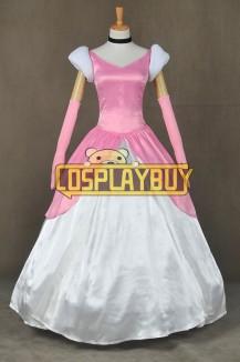 Cinderella 2 Cosplay Dress