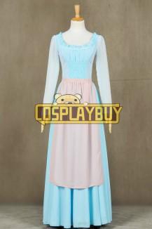 Cinderella Ella Princess Cinderella Maid Dress