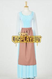 Cinderella Ella Maid Dress