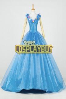 Cinderella Ella Formal Princess Dress New