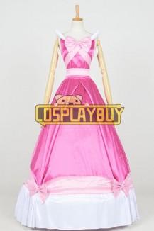 Cinderella Princess Cinderella Dress Pink