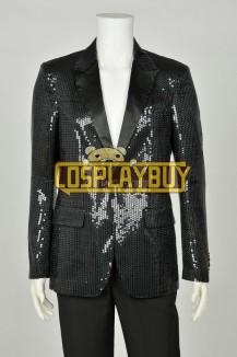 Daft Punk's Electroma Hero Robot No 1 Coat