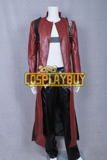 Devil May Cry 3 Cosplay Dante Outfits