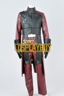 Devil May Cry 2 Cosplay Dante Uniform