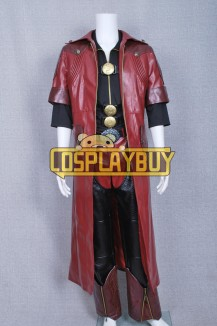 Devil May Cry 4 Cosplay Dante Outfits