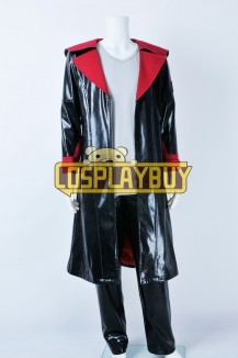 Devil May Cry Cosplay Dante Costume