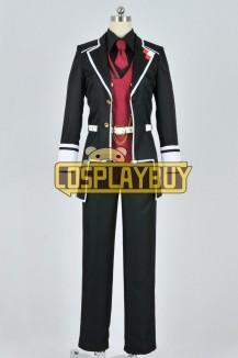 Diabolik Lovers Cosplay Reiji Sakamaki Uniform