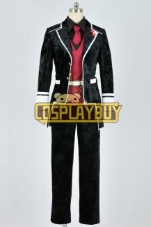 Diabolik Lovers Cosplay Reiji Sakamaki Costume