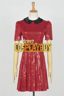 Doctor Who 8 Clara Oswald Dress