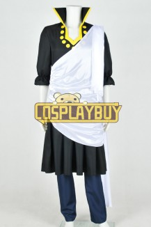 Fairy Tail Cosplay Zeref Costume