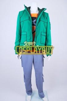 Fairy Tail Cosplay Loke Costume