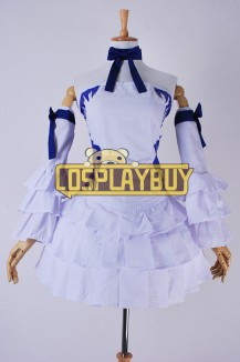 Fairy Tail Cosplay Lucy Heartfilia Costume