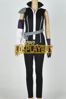 Fairy Tail Cosplay Lucy Heartfilia Jumpsuit