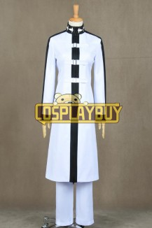 Fairy Tail Cosplay Jellal Fernandez Uniform
