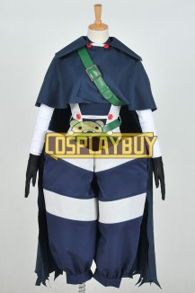Fairy Tail Cosplay Mystogan Costume