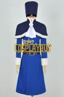 Fairy Tail Cosplay Juvia Lockser