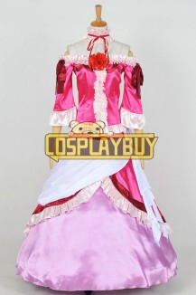 Fairy Tail Cosplay Conglomerate Lucy Dress