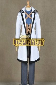 Fairy Tail Cosplay Gray Fullbuster