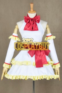 Fairy Tail Wendy Marvell Dress
