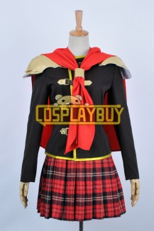 FF Type 0 Cosplay Deuce Uniform