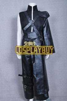 FF7 Cosplay Cloud Strife Costume