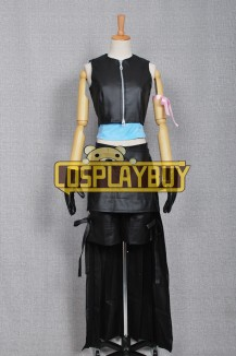 FF7 Cosplay Tifa Lockhart Costume