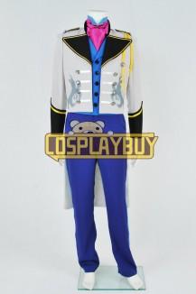 Frozen Cosplay Prince Hans Costume