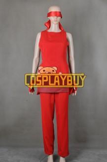 G.I. Joe 2 Retaliation Kunoichi Jinx Costume