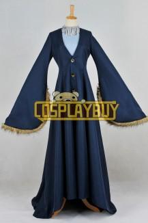Game Of Thrones Catelyn Tully Stark Dress