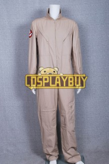 Ghostbusters Egon Spengler Jumpsuit