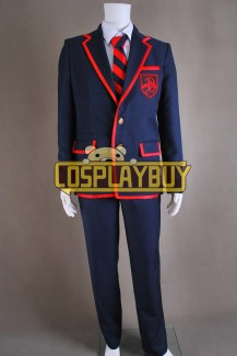 Glee Blaine Anderson Suit