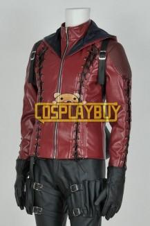 Green Arrow 3 Red Arrow Roy Harper Jacket
