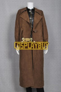 Harry Potter Alastor Moody Mad-Eye Costume