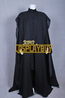 Harry Potter Costume Severus Snape Uniform