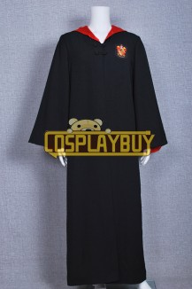 Harry Potter Costume Gryffindor Of Hogwarts Uniform