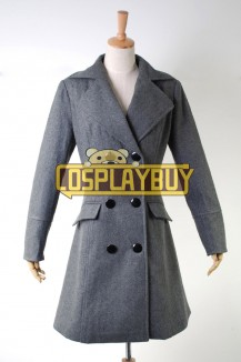 Harry Potter Costume Hermione Jean Granger Coat